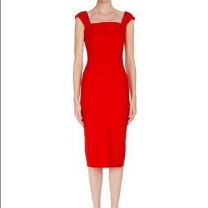 Roland Mouret Matlock dress